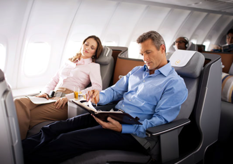 Buying Frequent Flyer Points for Discounted Flights